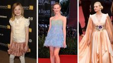 Elle Fanning's Style Evolution, From Child Star To Haute Couture