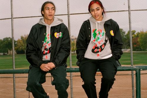 Better™ Gift Shop Latest Art-Infused CDG Capsule Features the Works of Tim Comix