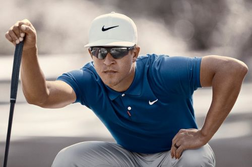 Nike Vision Unveils Show X3 Collection Featuring Cameron Champ