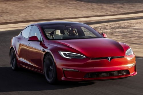 Tesla's Model S Plaid Sub-Two Second 0-60mph Time Reportedly Only Possible Under Specific Circumstances