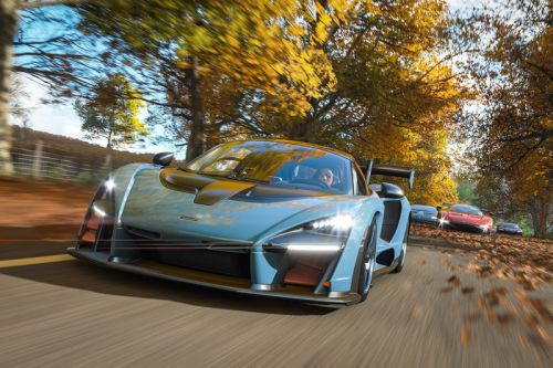 Microsoft Removes Alfonso Ribeiro & Backpack Kid Dances From 'Forza Horizon 4'