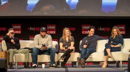 As If! The Cast of 'Clueless' Reunites For a C2E2 Panel in Chicago