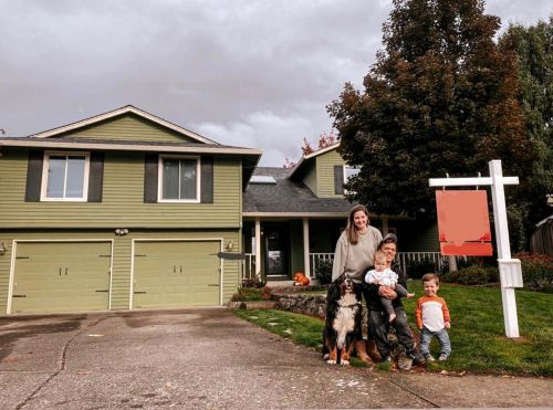 'LPBW' Stars Tori and Zach Roloff's $944K New Washington Home Sits on 2 Acres of Land