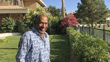 OJ Simpson's First Post on Twitter: 'I Got A Little Gettin' Even To Do'