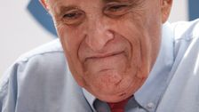 Rudy Giuliani's Suspension Inspires New Levels Of Twitter Snark