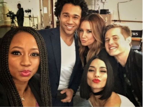 'High School Musical' Reunion - See the Times the Cast Was All in This Together Post-Graduation!