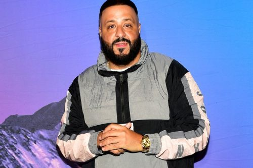 DJ Khaled's 'KHALED KHALED' Debuts at No. 1