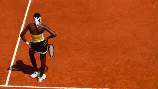 26 Ways to Win at Tennis Style, With or Without Knowing How to Serve
