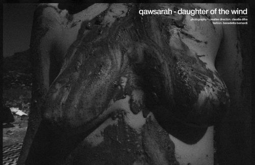 Qawsarah - daughter of the wind