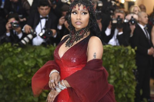 Nicki Minaj Calls Out Travis Scott, Explains Harriet Tubman Remarks