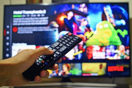 Netflix Increases Subscription Service Prices