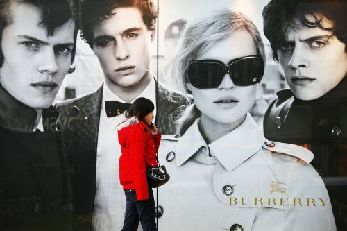 Burberry burned $36.5M of unsold clothes last year