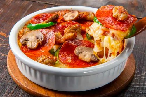 Domino's Pizza Japan Launches Pizza Rice Bowl
