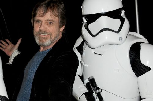 Mark Hamill Reveals He Has Cameoed In Every 'Star Wars' Film Since 2015