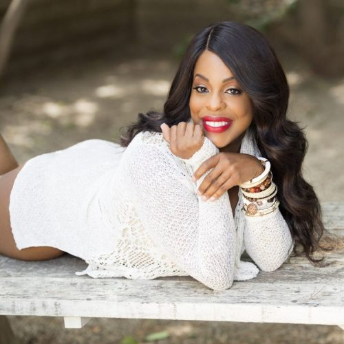 Niecy Nash: 'I'll Live In Service To Others But Not To The Detriment Of Me'