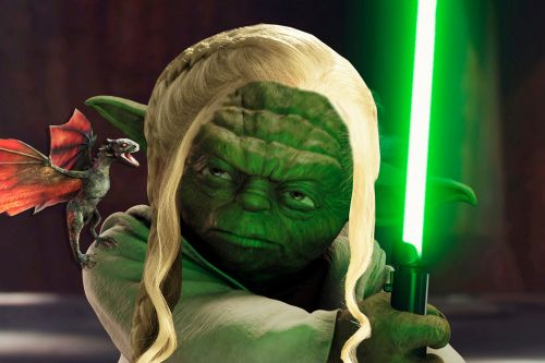 Game of Thrones' creators might reinvent 'Star Wars' this year