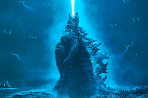 'Godzilla vs. Kong' Receives New HBO Max and Theatrical Release Date