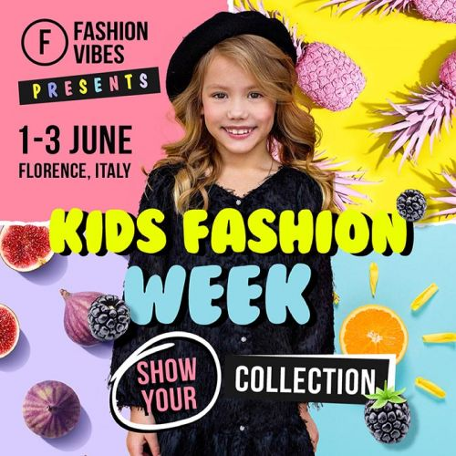 Fashion Vibes Features Kidswear Designers on International Children's Day