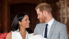 Prince Harry And Meghan Markle Welcome Their 2nd Child, Named After The Queen