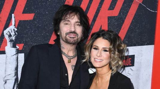 Tommy Lee Gushes Over His Wife Brittany Furlan's '100 Percent Natural Body'