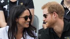 Prince Harry Talks About An Early Secret Meetup With Meghan Markle