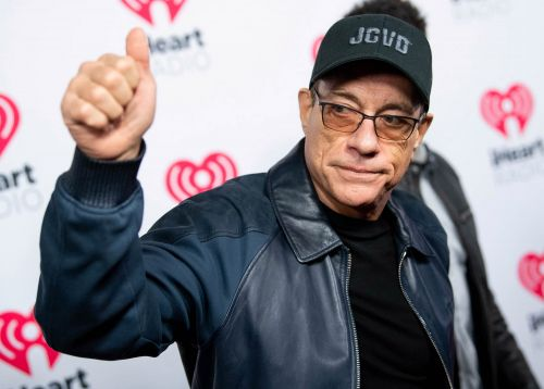 Jewel thief escapes 'mind-boggling heist' because Jean-Claude Van Damme was nearby