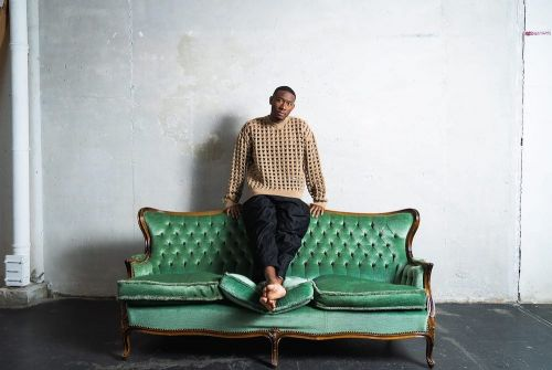 10 Questions with Footballer David Alaba, As He Curates a Seasonal Selection at Matches Fashion