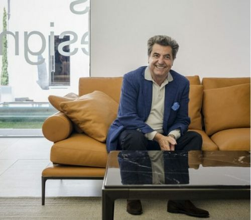 Some of the World's Leading Architects and their Furniture Designs