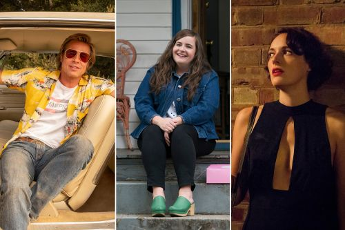 The movie and TV fashion that sparked a shopping frenzy in 2019