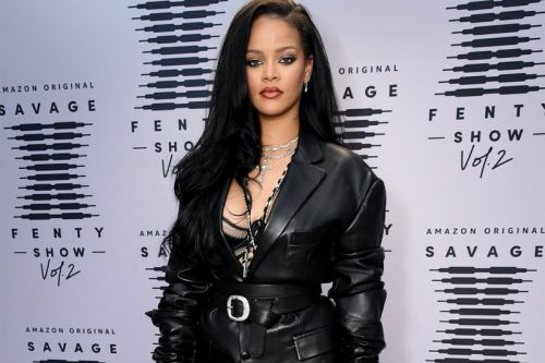 Rihanna's Savage x Fenty Brand Is Officially a Billion Dollar Business