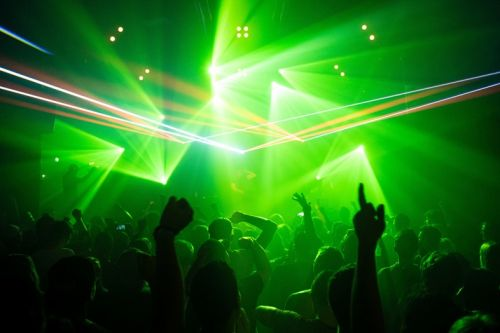 Clubs are now cultural institutions in Germany