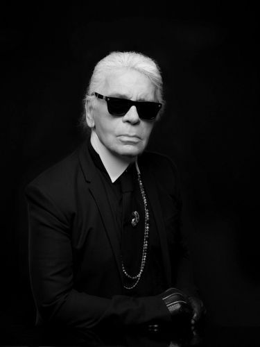 A Tribute to Karl Lagerfeld: The Great Fashion Designer-Definer