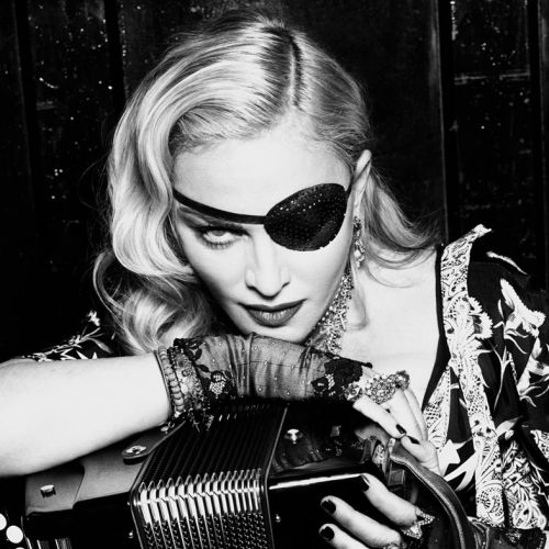 Madonna collaborates with Too Faced on new make-up kits