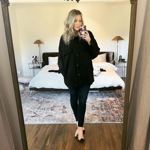 Stassi Schroeder Gets Candid About Postpartum Journey at 7 Weeks: 'I Thought It Would Be Easier'