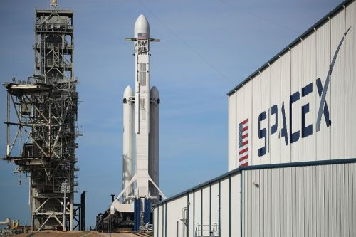 SpaceX Plans To Set a Path for Startship's First Orbital Test Flight