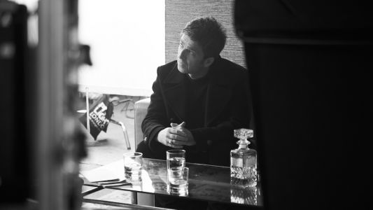 The Making Of Noel Gallagher's High Flying Birds' Latest Video