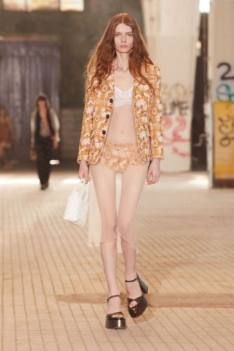 Dsquared2: Ready-to-Wear SS22