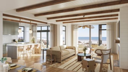 Experience the Best of Kiawah Island Life at The Cape