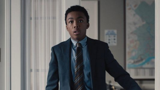 Asante Blackk On Learning From Hollywood Powerhouses Ava DuVernay And Sterling K. Brown