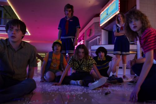 'Stranger Things' Season 3 trailer teases a hair-metal mall battle