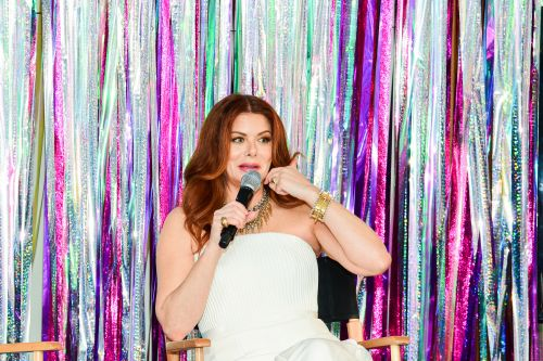Debra Messing is returning to Broadway to light 'Birthday Candles'