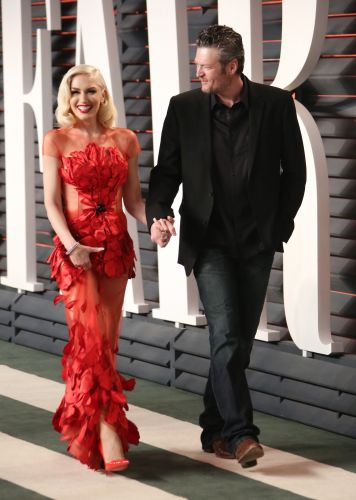 Gwen Stefani and Blake Shelton Are 'Each Other's Favorite Person,' Says Former 'Voice' Contestant