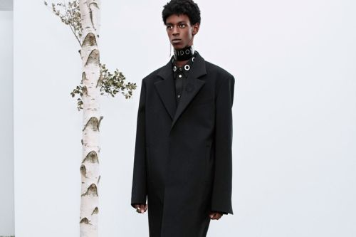 WE11DONE's SS22 Collection Honors Our Multifaceted Identities