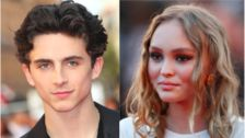 Timothée Chalamet And Lily-Rose Depp Spotted Kissing On Our Dream Date