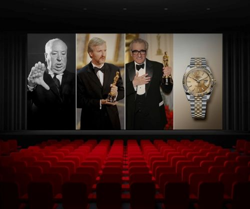 Rolex and its Perpetual Links to Cinematic Masterpieces