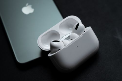 AirPods 3 Rumored for May 18 Reveal