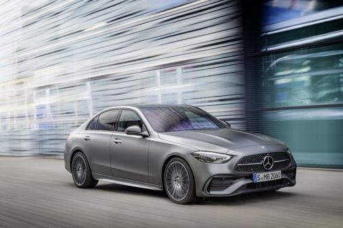 Mercedes Benz and Endel Are Using AI To Tackle Road Rage