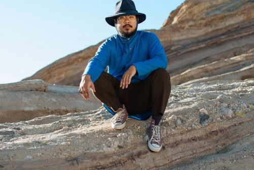"Mndsgn Introduces New 'Snaxx' LP for Stones Throw with ""Sumdim"""