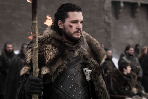 These 'Game of Thrones' Theories About Jon Snow's Death Have Us In Shambles