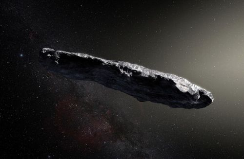 Scientists launch a new search for remnants of extraterrestrial life